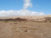 safari coloured canyon and dahab excursion from sharm el sheikh
