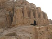petra and jerusalem excursion from sharm el sheikh by bus two days trip