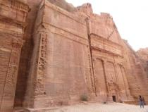 petra excursion from sharm el sheikh by plane one day trip