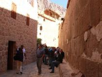 super safari excursion to coloured canyon and st catherine monastery from sharm el sheikh